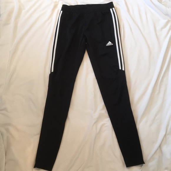 9d429a05140 adidas Pants - Adidas soccer pants- great condition